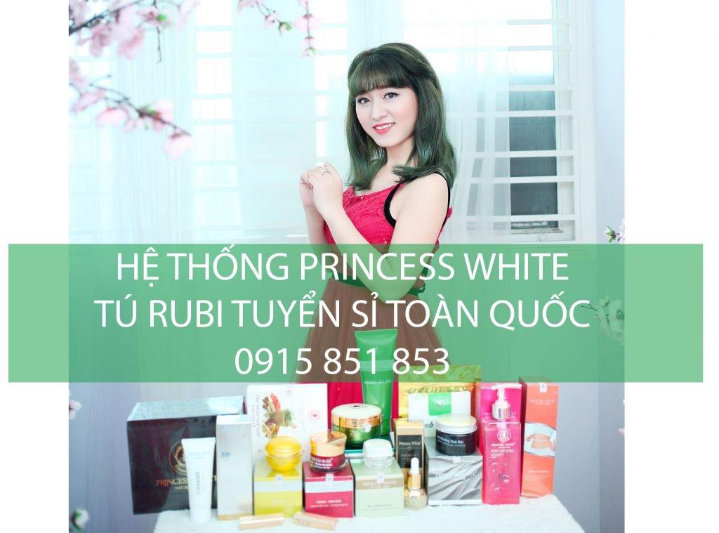 he thong my pham princess white